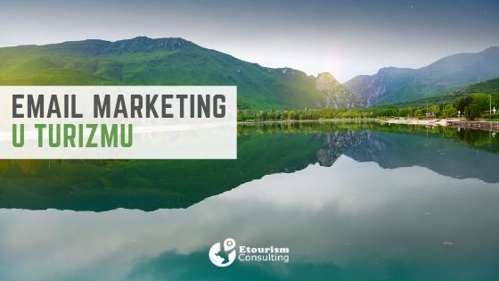 email marketing u turizmu