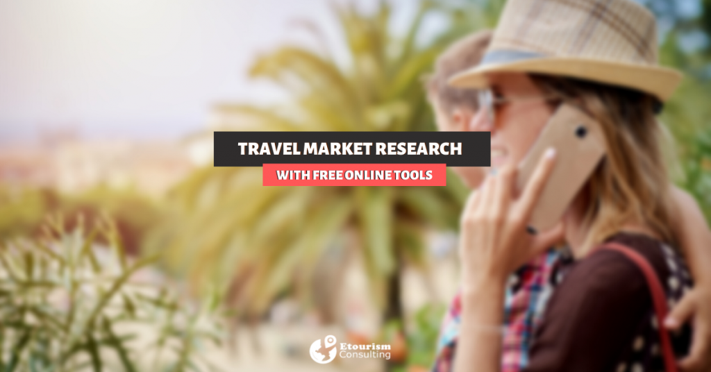 how to do travel market research