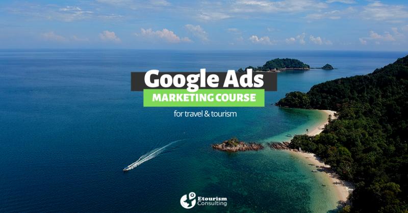 google ads marketing course